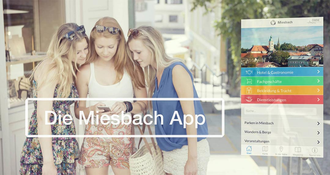 Stadt Miesbach City Guide