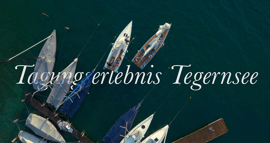 Tagungserlebnis Tegernsee Convention Experience