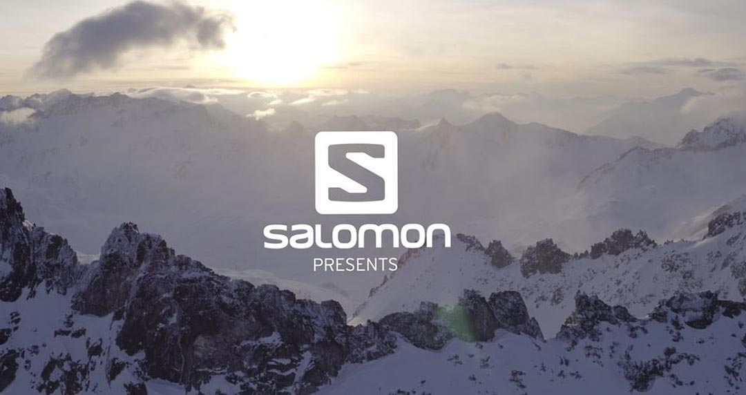 Salomon MEMORIES